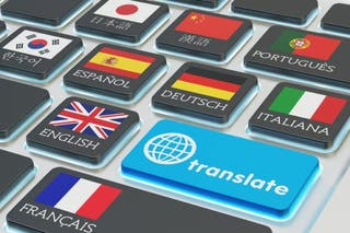 Traducción/Interpretación ESPAÑOL>FRANCÉS