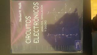 Circuitos electrónicos Norvert R. Malik