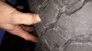 neumáticos de taco 265/75/16