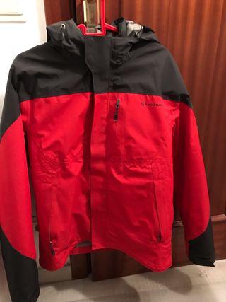 Vendo chaqueta-anorak