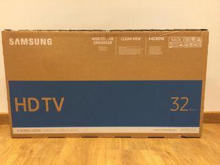 Televisor Samsung M4000 series 4 32''