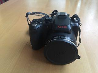 cámara bridge kodak