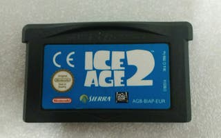 Juego Game Boy ICE AGE 2