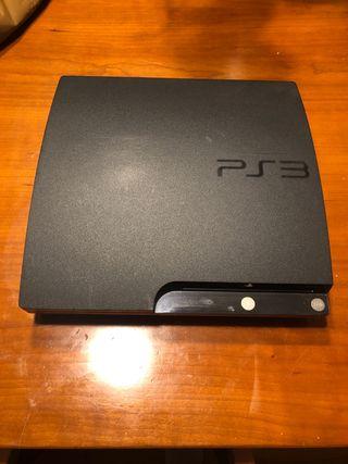PS3 Seminueva+ 2 juegos