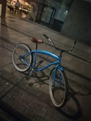 bicicleta electra paseo
