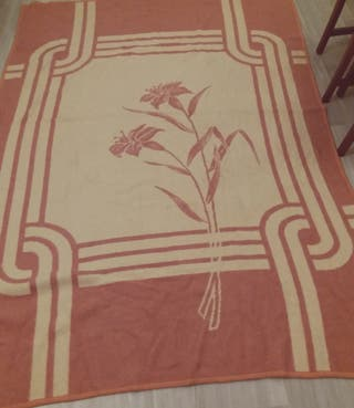 Funda manta de cama 230×165
