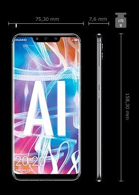 Huawei mate 20 *PRECINTADO*
