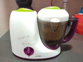 Robot cocina beaba babycook