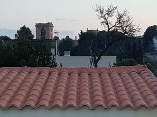 Tejas de pvc para tejado