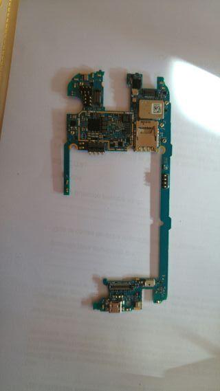 Placa base LG G4 H815