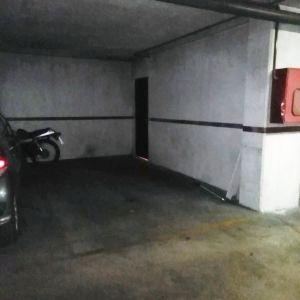 Venta plaza de garaje y trastero Ref: 27