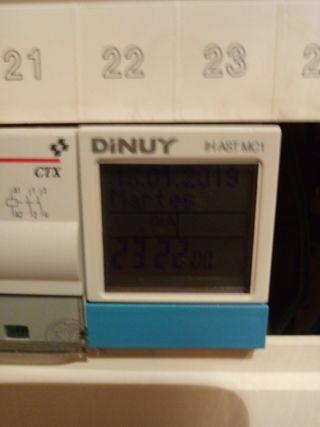 controla calefacción