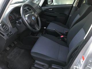 Fiat Sedici 60.000km 4x4 1.9JTD 120cv 2007