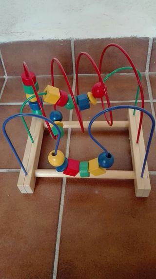 Juguete para niños.