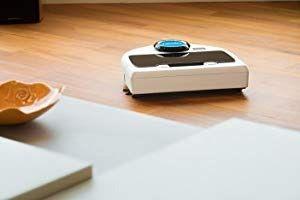 Robot aspirador NEATO (mejor que Roomba)