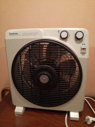 Calefactor frío calor