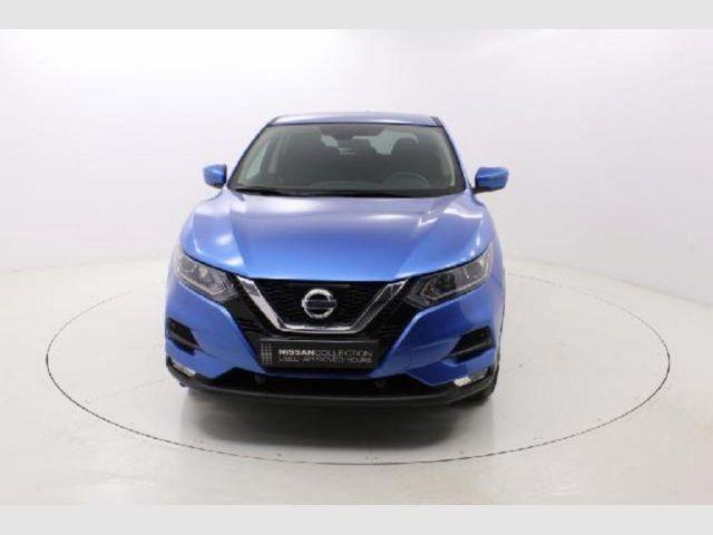 Nissan Qashqai dCi 81 kW (110 CV) ACENTA