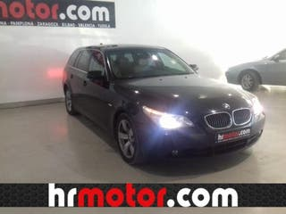 BMW Serie 5 530d Touring Aut.