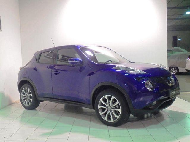 Nissan JUKE 1.5 dCi TEKNA 4X2