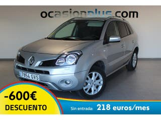 Renault Koleos dCi Dynamique 4x4 FAP Euro5 110kW (150CV)