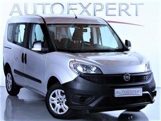 Fiat Professional Doblò Panorama Pop N1 1.3 Multijet 90cv E5+