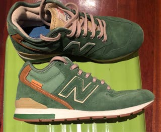 New Balance 996 Mrh