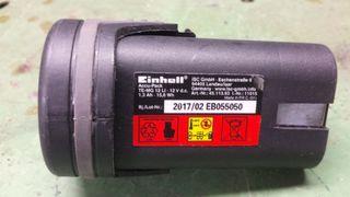 Bateria taladro Einhell