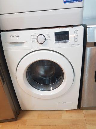 lavadora Samsung de 7 kilos