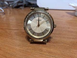 Reloj Guess W0638L2 mujer dorado oro