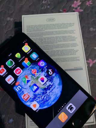 Vendo iPhone 7plus 128GB 400€