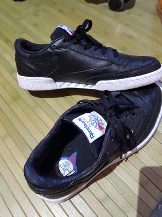 zapatillas reebok club c85