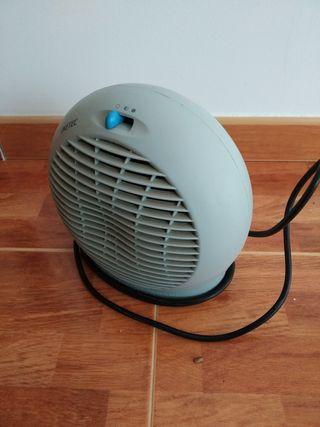 calefactor portátil