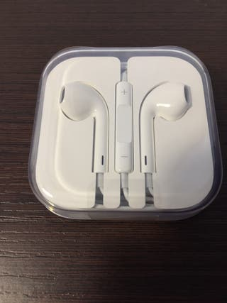 Earpods apple