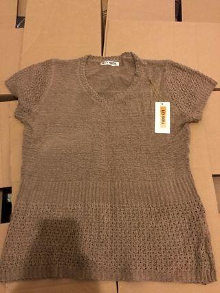 Camiseta larga mujer t.XL/XXL nueva