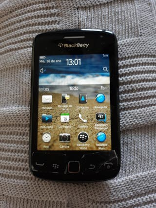 Blackberry 9380