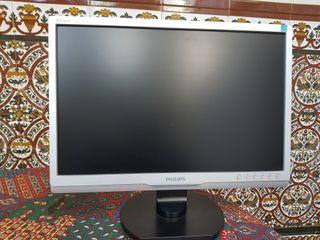 Monitor 19 pulgadas Philips pantalla de ordenador
