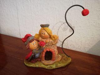 Antiguas Figuras Rapunzel