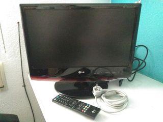 Monitor Ordenador LG