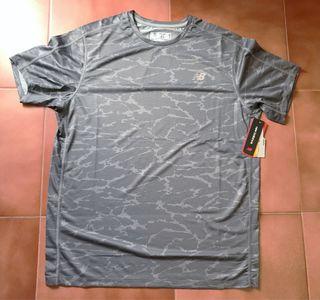 Camiseta New Balance Running