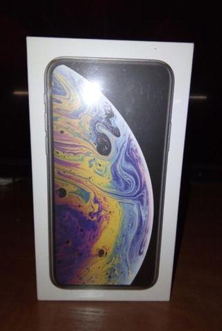 iPhone xs max precintado!