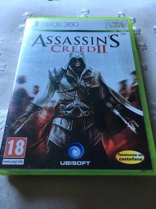 Assassins creed 2 Xbox