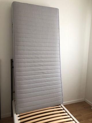 Colchón Ikea 90 x 190