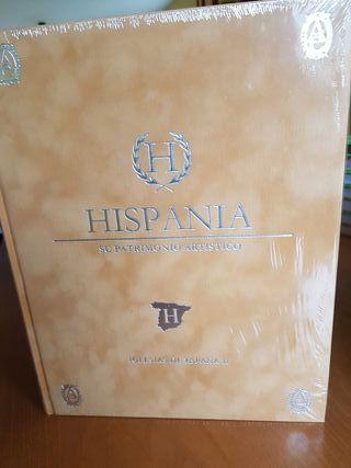 coleccion hispania