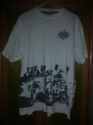 BEST MONTANA Camiseta RETRO SURF años 90