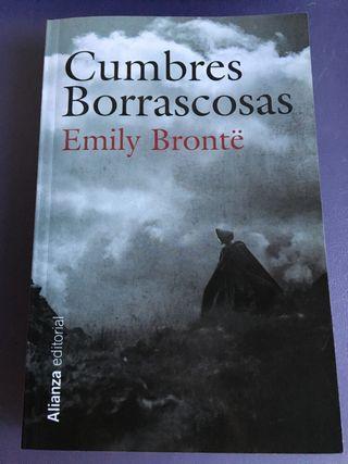 Cumbres Borrascosas (Emily Brontë)