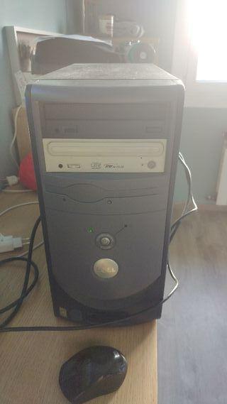 ordenador dell