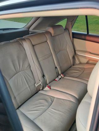Lexus RX 2005