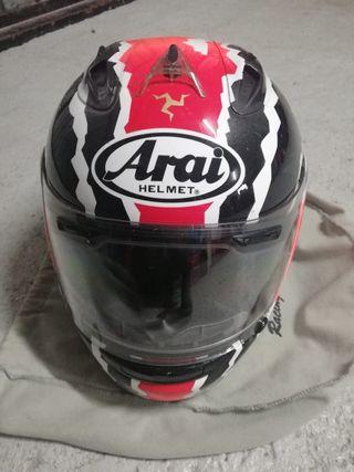 Casco Arai Doohan TT RX7 GP