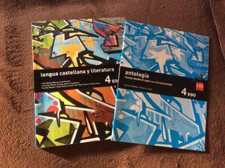Lengua Castellana y Literatura 4 ESO NUEVO