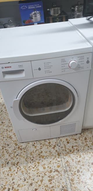 secadora bosch de 8kg 170€ con garantía